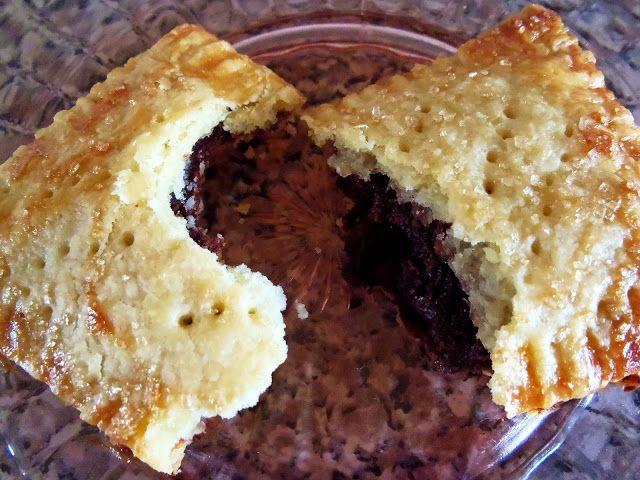 Homemade Nutella Pop Tarts | recipes | Pinterest