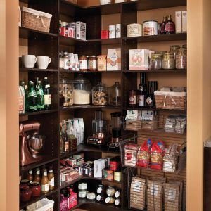Can Storage For Pantry