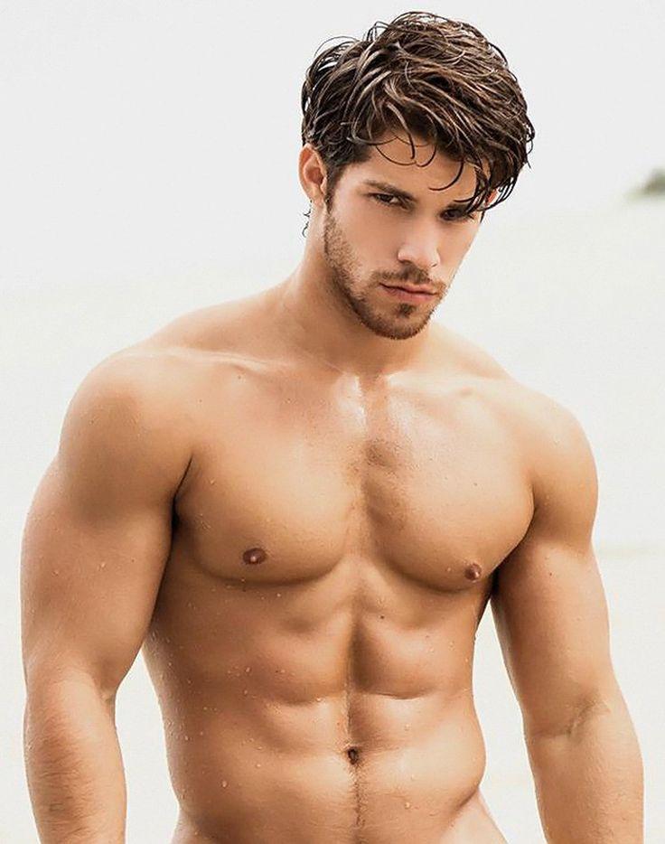 Men gay white free size long penis pouch jockstraps thong g string underwear