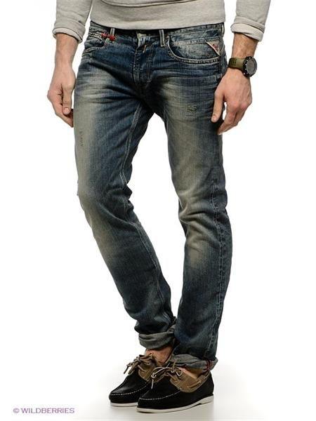 Интересные факты джинсы replay