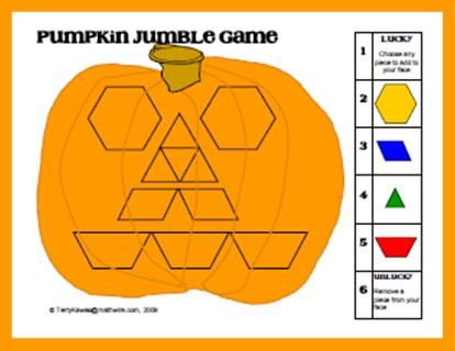 standards-based math activities themes: bats, gingerbread men, ladybugs, penguins, pumpkins, quilts, snowman, spiders