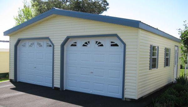 1000 ideas about prefab garages on pinterest prefab for Alaska garage kits