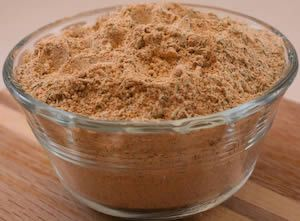 Roast Chicken Seasoning Rub. Great taste, mildly spicy.