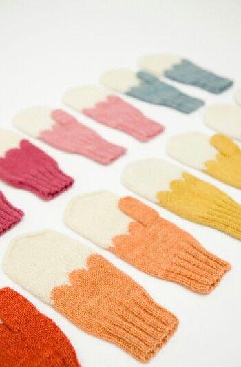 Nice gloves