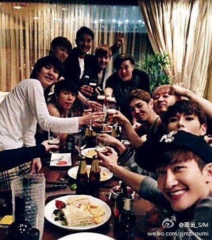 4/13 Super Junior