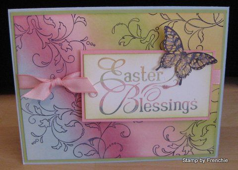 Pastel Color For Easter