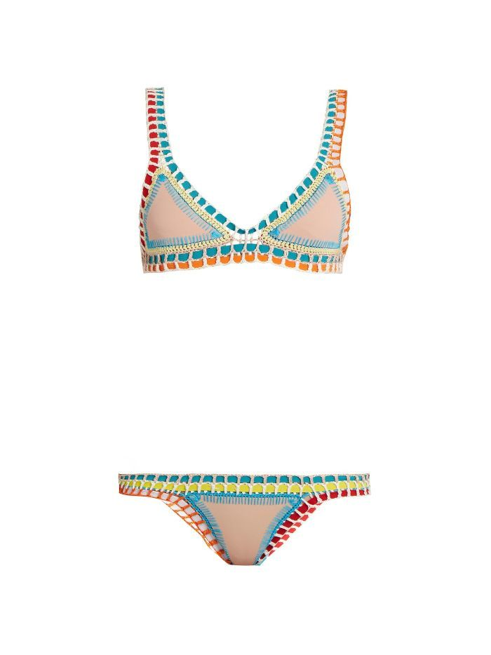 2d307897b98ea retro swimwear kiini | Shopping List | Triangle Bikini, Bikinis ...