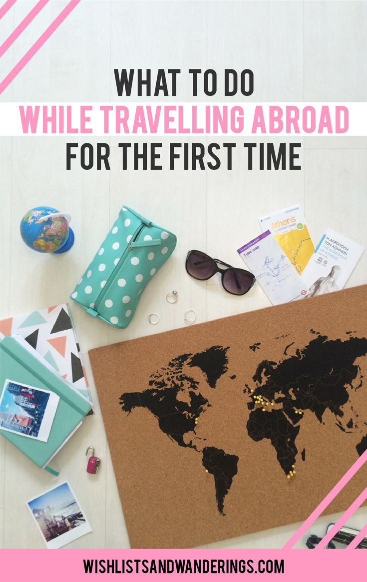 travelling abroad is a waste of Teach english overseas, work & travel or apply for an internship abroad to gain international career experience.