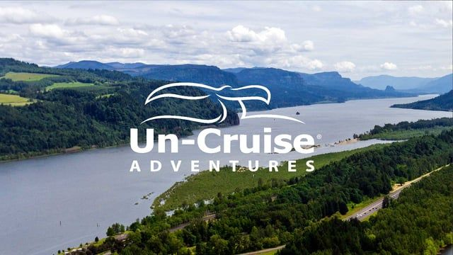 Un-Cruise Adventures' 88-guest S.S. Legacy, a replica coastal steamer, offers weeklong river cruises along the Columbia and Snake Rivers. Transit eight locks, take a speed boat into Hells Canyon, stand under towering waterfalls, and retrace the journey of Lewis