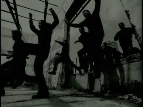 This is simply one of the greatest ever music videos in my humble opinion. It helps that I'm a complete NIN fanboy, but in terms of marrying music with images whilst carrying a narrative, this is as good as it gets.