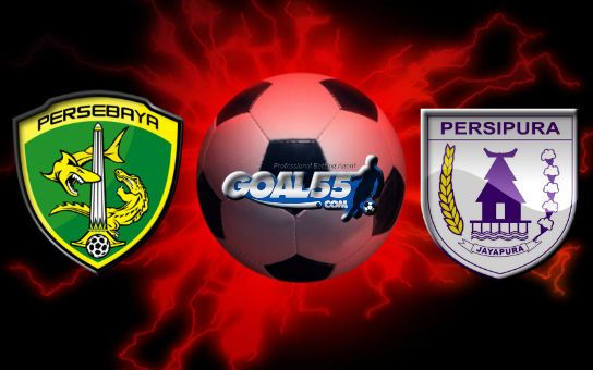 Prediksi Skor Persebaya Surabaya VS Persipura 26 Mei 2014, berita Prediksi Persebaya Surabaya VS Persipura, analisa Persebaya Surabaya VS Persipura
