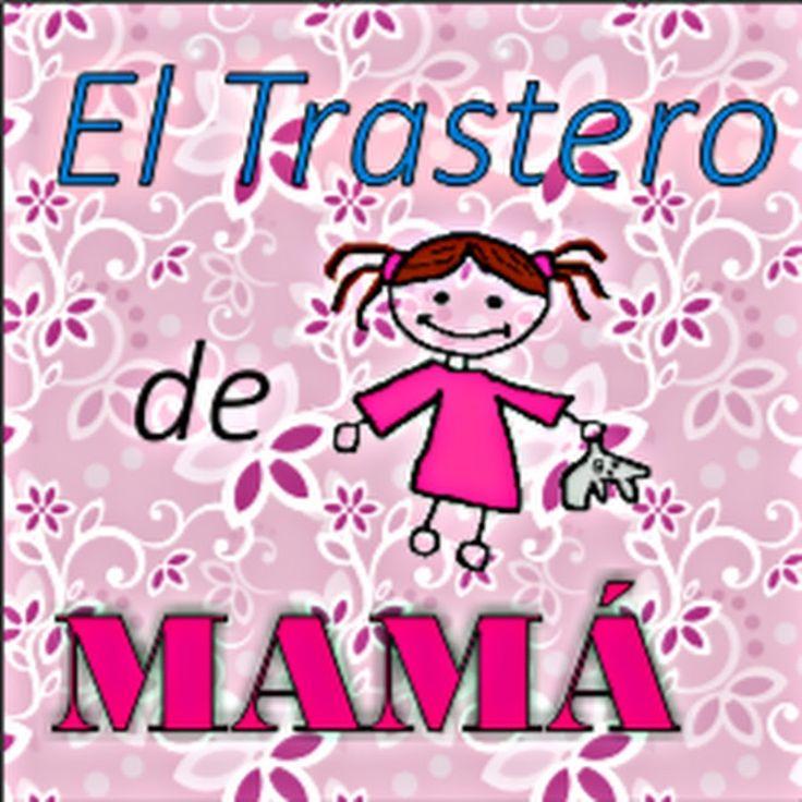 Bienvenidos a El Trastero de Mamá un canal dedicado a los peques de la casa, así que igual que en un trastero pretendo que haya un montón de cosas pero siemp...