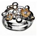 Diamantringe - find den diamantring du drømmer om - Milas Jewellery