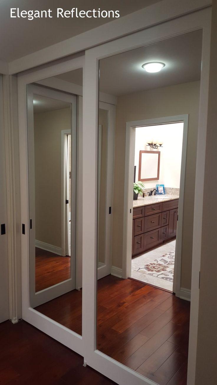 Best 25 Bedroom Closet Doors Ideas On Pinterest Sliding