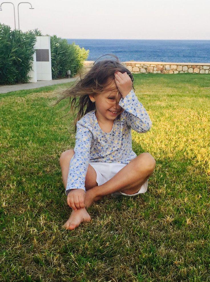 Enjoy Life in Rhodes!
