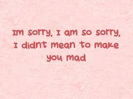 ... sorry. Please forgive me Pinterest Love you, Im sorry and I am