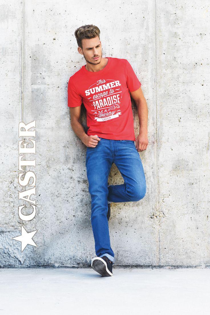 """Look denim, juvenil y lleno de actitud. Dentro de la línea """"Bohemian"""" descubrirás la gran variedad de tallajes y el patronaje cuidado de nuestros jeans."""