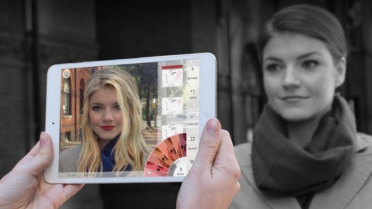 """#réalitéaugmentée et #beauté connectée sco.lt/8AqNhh Rt  #LabLuxuryandRetail #Sephora #LOréal  WEB2BUSINESS 18 Février 2016 Paris  conférence : Réalité Virtuelle, Réalitée Augmentée le vrai départ ?  BENEFICIEZ de 10% de REMISE sur votre billet d'entrée  avec le code """"PARTNER""""  UNIQUEMENT et SEULEMENT  sur le lien d'inscription suivant…"""