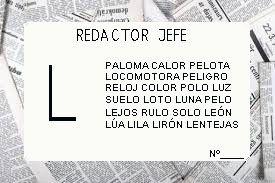 Una manera divertida de trabajar las letras uniendo el juego simbólico. #panpamapps #lector #educacioninfantil #escritura #lectura