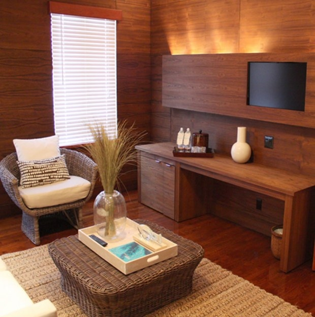 Chic Boutique Suite Living Room Hospitality Interior Design Of Cardozo Hotel South Beach Miami