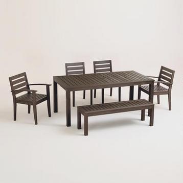 Laguna Outdoor Furniture Collection