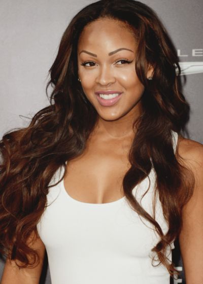 17 Best images about Meagan Good on Pinterest | Search ... | 400 x 560 jpeg 27kB
