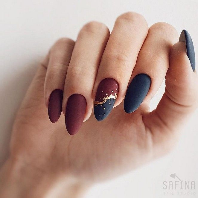 100 Cool Black Nail Designs To Try Now 15 Telor Black Cool Designs Hrefht In 2020 Black Nail Designs Fall Nail Art Designs Fall Nail Art
