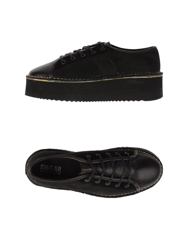 Swear-London Men Laced Shoes on YOOX. The best online selection of Laced  Shoes Swear-London.COM exclusive items of Italian and international  designers ...