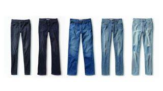 Fakta Unik tentang Celana Jeans yang Mungkin Belum Diketahui - http://www.sibeda.com/ - http://www.sibeda.com/2016/05/fakta-tentang-celana-jeans.html