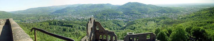 Baden-Baden – Wikipedia