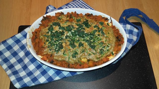 Plant Based Gathering: Vegan perfect enchiladas