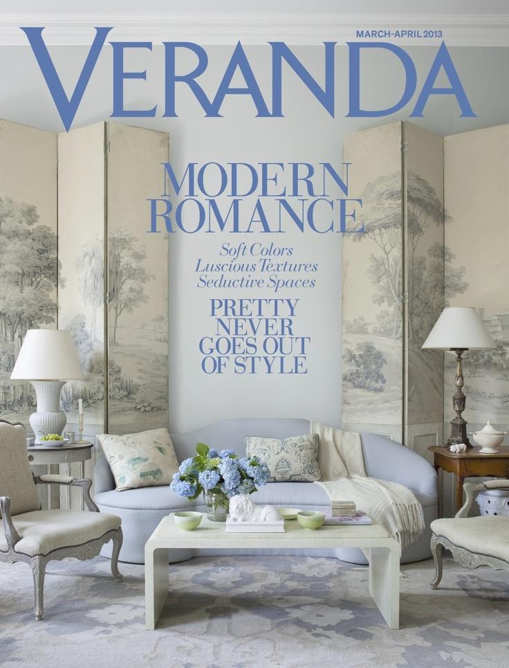 21 Best Covers Of Veranda Images On Pinterest Veranda