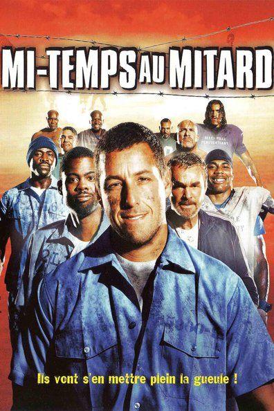 Mi-temps au mitard (2005) Regarder Mi-temps au mitard (2005) en ligne VF et VOSTFR. Synopsis: Lorsque Paul Crewe, star du football américain, se retrouve en prison pour fraud...