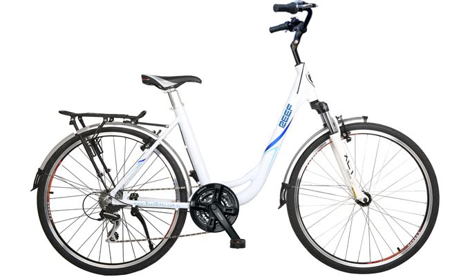 invisiTRON C1 Ladies Electric Bicycle Lightweight | Ebike | Bicycle