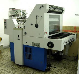 Companies wanting to invest in Used Adast Dominant Printing Machines may contact Goodmachine, the country's most reliable dealer.