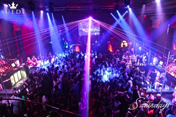 Suede Nightclub opened the doors in August 2010 on Longworth Street of Manchester to redefine the clubbing in the city. Suede is fully equipped with an unrivaled clubbing sound system, audio-visual mixing screen & a video dance-floor.