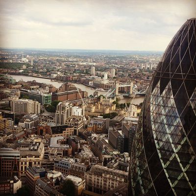 #LDNSummer Moments. Photo taken by yours truly  :)