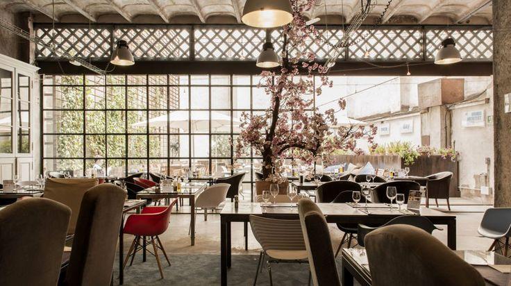 Brondo Architect Hotel in Palma de Mallorca   Splendia