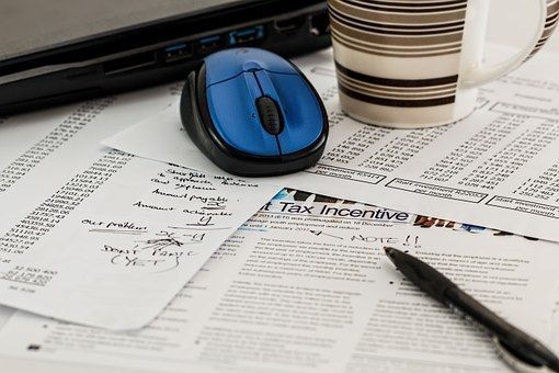 Tax, Forms, Income, Business