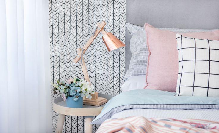 Modern Scandi Family Home | ColourCube Interiors