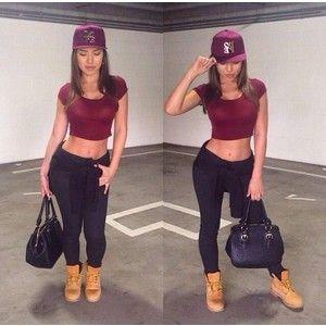 Girl Urban Thug/ Girls With Swag ️