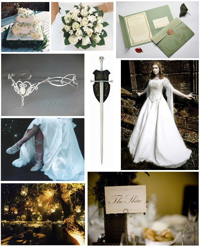 97 best Lord of the Rings Wedding Theme images on Pinterest