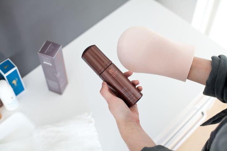 Paras itseruskettava — Vita Liberata pHenomenal Mousse | Best Self-Tanning Product | Jadeyolanda.fi