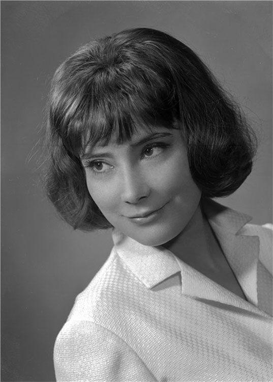 Татьяна Самойлова (Tatyana Samoilowa)