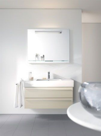 RESOURCE LIST Budget to Luxe: 20 Bathroom Vanities | Apartment Therapy