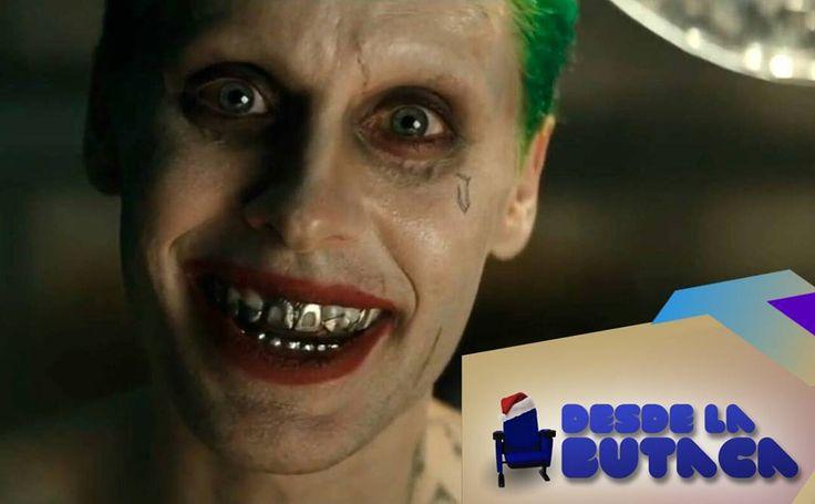 #NotiCine Joker estará en La Liga de la Justicia tras Escuadrón Suicida  Después de ver a Jared Leto como Joker en los primeros tráilers de 'Escuadrón Suicida' y de especular sobre su aparición en 'Batman vs Superman' ahora llegan nuevas informaciones que sitúan al personaje interpretado por Jared Leto dentro de la trama de las dos películas de 'La Liga de la Justicia' dirigidas por Zack Snyder.  A día de hoy nadie duda de que el Joker de Jared Leto será uno de los personajes de cómic de…