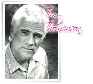 Tim Thomerson Xena | Tim Thomerson