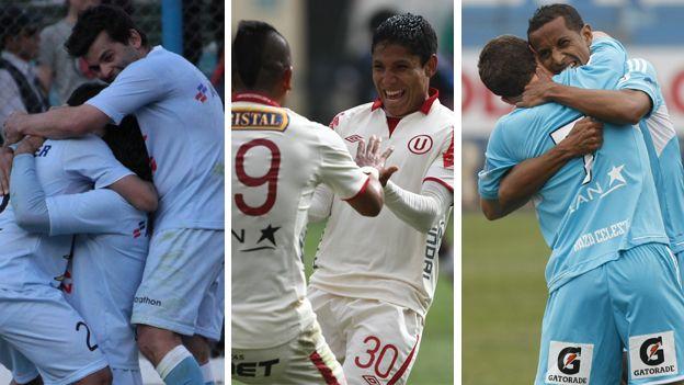 Descentralizado: tabla de posiciones tras el Sporting Cristal vs. Alianza Lima. #depor