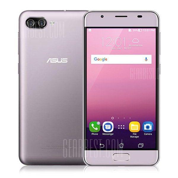 35eca2691e7 Asus ZenFone Pegasus 4A Smartphone