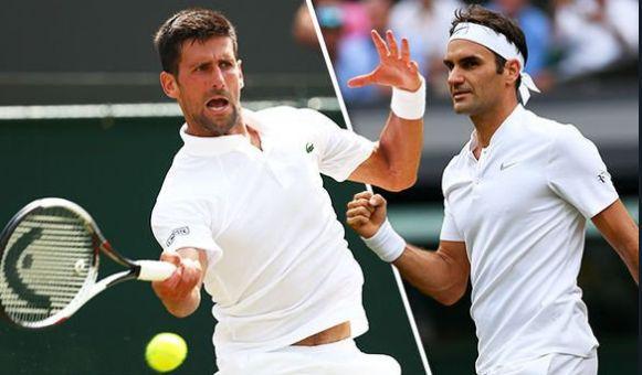 TOP TENNIS: RANKING LIVE TOP 15 ATP AFTER R3 WIMBLEDON 08/07/2...